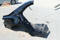 LINCOLN CONTINENTAL REAR RIGHT QUARTER FRAME BODY PANEL OEM 2017 - 2019 ✔️ -CUT-