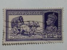 INDIA STAMP - 2As 6Ps