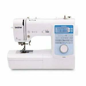 Brother Innov-ís NS80E NS 80E Computerized Sewing Machine with Warranty