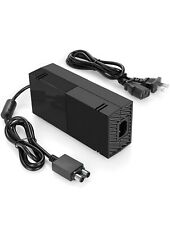 For Xbox One AC Adapter Power Supply Replacement Wall Charger Brick Cord Fast