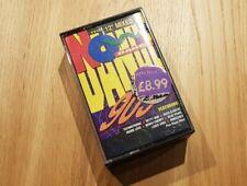 1990   Now Dance 903   Double Cassette Tape