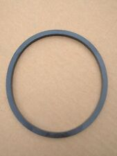 1x seal EPM O-ring (Quad-Ring) ID 70mm;  square width of the rubber: 2.5mm