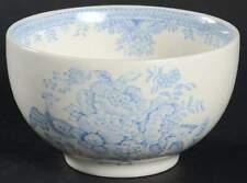 Burgess & Leigh ASIATIC PHEASANTS BLUE Rice Bowl 10303264