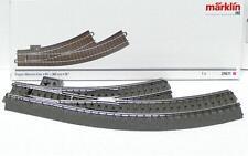 Märklin 24671 H0 - Bogenweiche links R1 360mm, 30° NEU & OvP