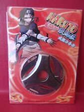 "Naruto the Wind to Escape the Sword in Hand  2.5""in Diameter Closed For Display"