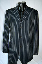JOOP Jacket Sakko Blazer Gr 48 Jacket Jacke 100% Wolle EDEL 359,- Wolle D2411