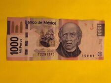 BANKNOTE MEXICO HIDALGO 100 PESOS 2006 FREE SHIPPING