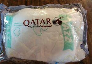 NEW Qatar Airways Baby Infant Amenity Travel Kit