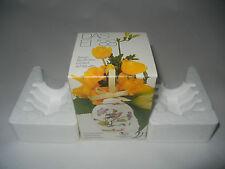 Leere Schachtel für Hutschenreuther EI Porzellan 1988 (meine Pos. 2)