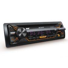Sony CDX-3201DAB Autoradio DAB+ Tuner inkl. DAB+ Antenne multi-colour NEU