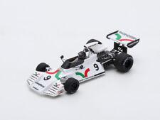 Spark Model 1:43 S5269 Brabham BT42 F.1 #9 British GP 1973 Andrea De Adamich NEW