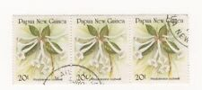 Independent Nation Flowers Pacific Stamps