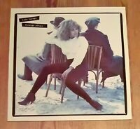 Tina Turner – Foreign Affair Vinyl LP Album 33rpm 1989 Capitol – ESTU 2103