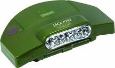 Jack Pyke Detachable Super Bright 5 LED Clip on Shooting  Cap Light