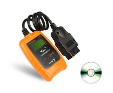 Vgate VC310 Any Car OBD2 EOBD CAN BUS Fault Code Reader Scanner diagnostic tool