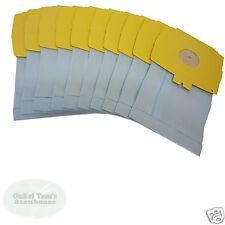 20 sacs d'aspirateur pour Electrolux D 728 729 730 738 739 740