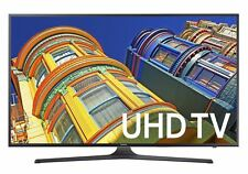 "Samsung UN65KU630DF 65"" 4K UHD HDR Smart LED TV Apps & WiFi (2016)"