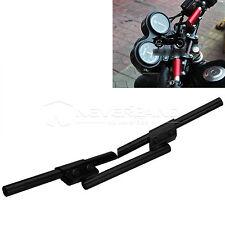 """Handlebars 22mm 7/8"""" Aluminum Drag Sport Bikes for Honda Suzuki Chopper"""