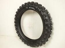 Tire 110-100-18 Kyoto For Honda Motorcycle 250 Cr-F Rx 2019 To 2021 Ar New