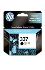 ORIGINAL & BOXED HP337 / C9364E BLACK INK CARTRIDGE - SWIFTLY POSTED