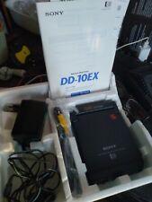 Sony DD-10EX livre électronique