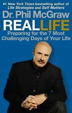Dr.phil McGraw real life preparing for the 7 most challenging days of your life