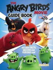 Angry Birds Guidebook (Angry Birds Movie) By Centum Books