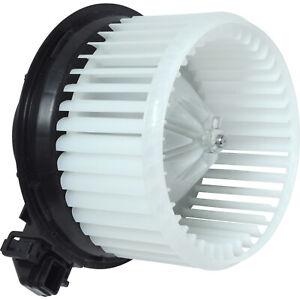 New HVAC Blower Motor for Forte Forte Koup