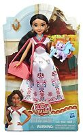 Disney Elena of Avalor and Baby Jaquin Doll Ages 3+ Toy Play Girls Mingo Bottle