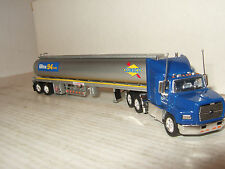 New Matchbox CCY10-M, Ford Aeromax Articulated Tanker for Sunoco 1:100 Scale