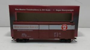 Mantua 734549 HO Pennsylvania Railroad Merchandise Service #65426 LN/Box