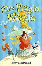 Mrs. Piggle Wiggle by Betty MacDonald Paperback English