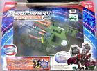 Transformers Armada MEGATRON with Leader 1 Mini-con - Hasbro 2002 - New in Box