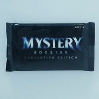 Magic the Gathering Mystery Booster Convention Edition 15-Card Booster Pack