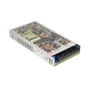 Netzteil 5V 40A 200 Watt Einbauversion RSP-200-5 MEANWELL