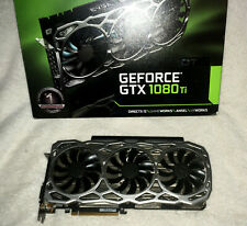 EVGA GeForce GTX 1080 Ti FTW3 DT GAMING 11GB Graphics Card