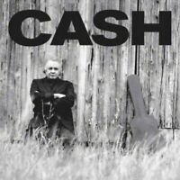 Johnny Cash - Unchained [CD]