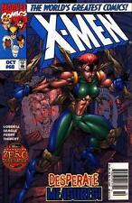 X-Men Vol. 1 (1991-2012) #68