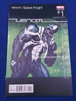 MARVEL COMICS VENOM: SPACE KNIGHT #1 HIP HOP VARIANT