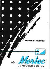 Handbücher & Merchandising