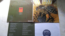 Philibert piccola rapsodia dell 'APE ITALY 1980 LP