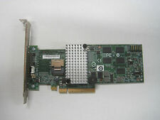 LSI MegaRAID 9260-4i Single Raid 6, 512MB Cache, SATA/SAS LSI00197 rc13