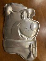 Vintage 1975 Hanna-Barbera Productions YOGI BEAR Wilton Cake Pan