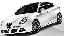 MANUALE OFFICINA ALFA ROMEO GIULIETTA MY 2013 WORKSHOP MANUAL SERVICE e-MAIL