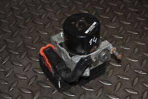 SUBARU LEGACY BR 2.0 D AWD 2011 RHD ABS Brake Pump 27536AJ003 12092718