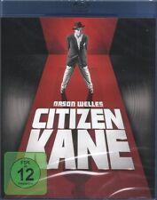 Blu-ray CITIZEN KANE # Orson Welles ++NEU