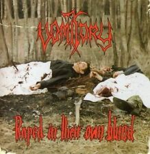 Vomitory – 2 CD Set NO REMASTER OOP FREE REGISTERED SHIPPING!