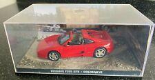 James Bond 007 Diecast Car Collection - Ferrari 355 GTS - Goldeneye 1995