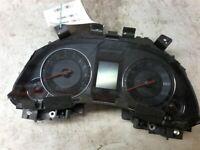 Speedometer Cluster 4 Door Sedan MPH Fits 07 INFINITI G35 359223