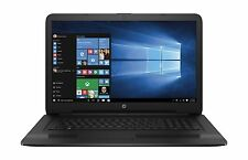 "HP 17.3"" HD Premium High Performance Laptop - 7th Gen Intel Core i7-7500U... New"